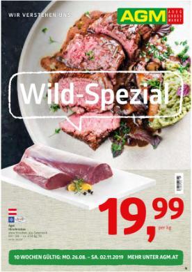 AGM Wild-Spezial