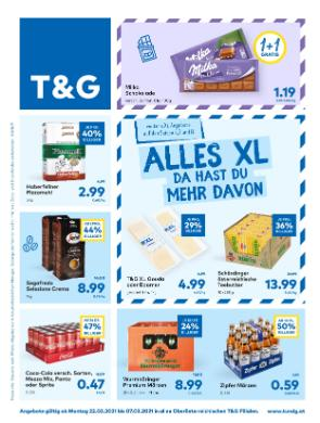 T&G Oberösterreich