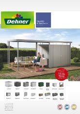 Dehner Biohort