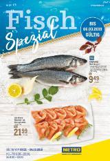 Metro Fisch Spezial