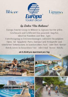 Europa Group SPA