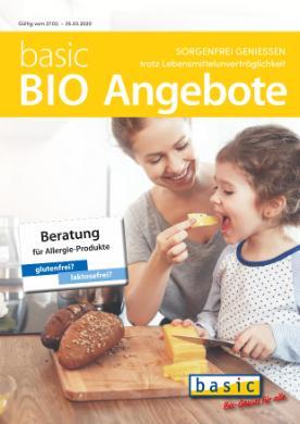 Basic Bio-Genuss