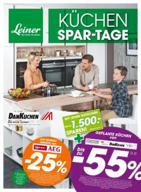 Leiner Küche & Bäder