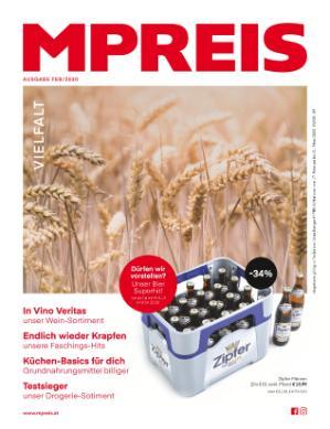 MPREIS Tirol