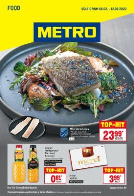 Metro Food