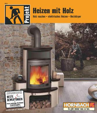 Hornbach Heizen