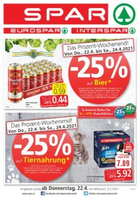 Spar Wien , Niederösterreich & Burgenland
