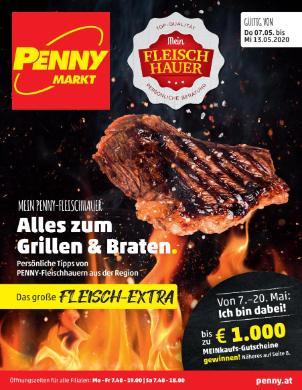 Penny Grillen & Braten