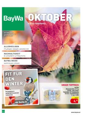 BayWa Vorarlberg