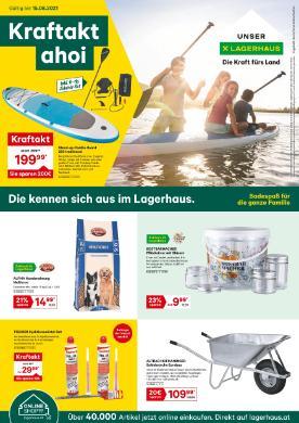 Lagerhaus KF