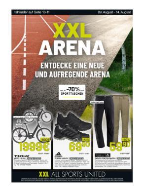 XXL Sports
