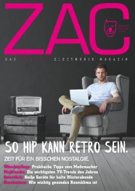 Zac Magazin