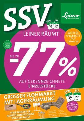 Leiner SSV A
