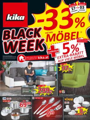kika Black Friday