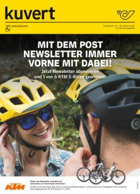 Post kuvert