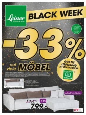 Leiner Black Week