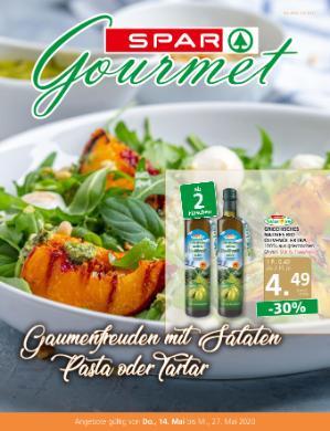 Spar Gourmet Essig & Öl