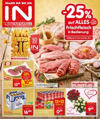 Interspar Tirol