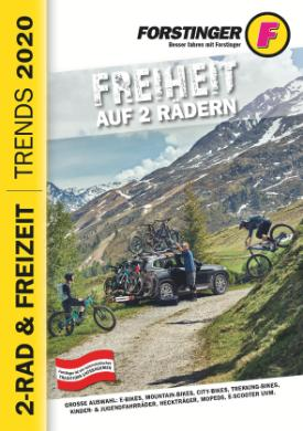 FORSTINGER 2-Rad & Freizeit