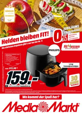 Media Markt Fit & Gesund