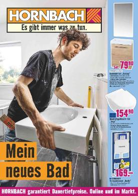 Hornbach Sanitär
