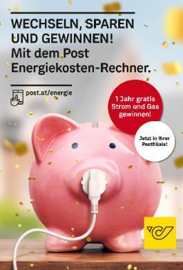 Energiekostenrechner EKR