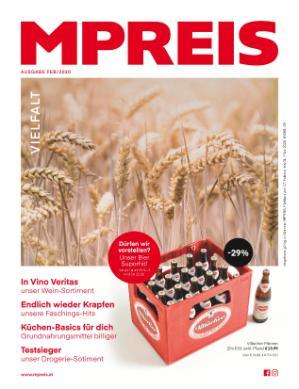 MPREIS Kärnten