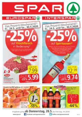 Spar Wien, Niederösterreich & Burgenland