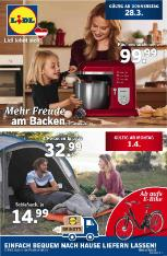 Lidl Non Food