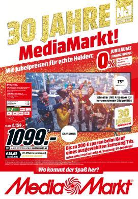 30 Jahre Media Markt