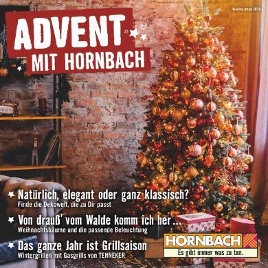 Hornbach Advent