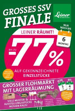 Leiner SSV Finale