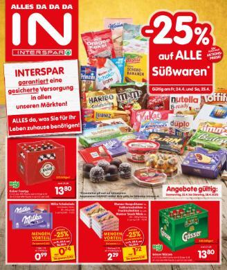 Interspar Oberösterreich