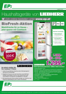 ElectronicPartner Liebherr