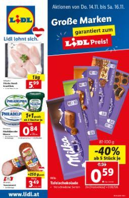 Lidl Food