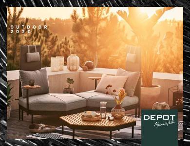 Depot Outdoor 2020