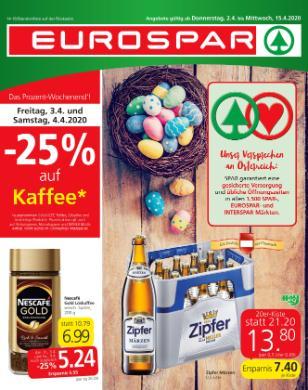 Eurospar Tirol