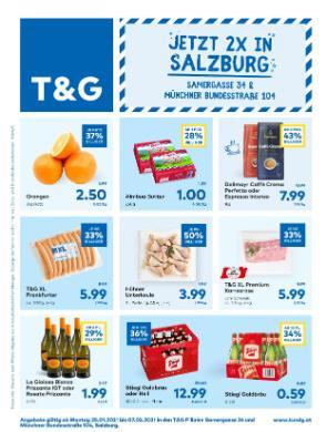 T&G Salzburg
