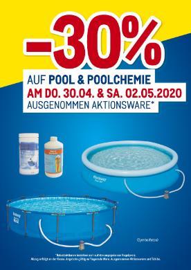 Metro Pool & Poolchemie