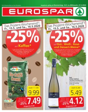 Eurospar Oberösterreich