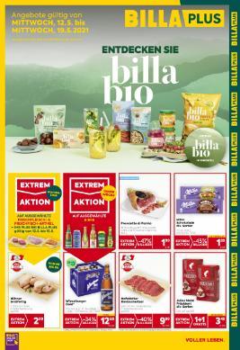 BILLA PLUS Wien