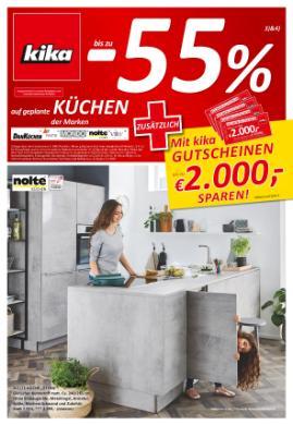 kika Küchen