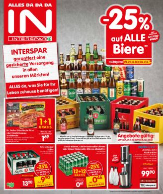 Interspar Vorarlberg