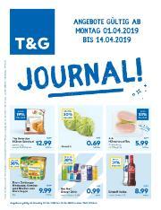 T&G Journal