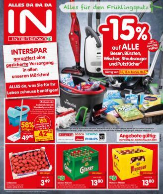 Interspar Kärnten
