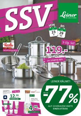 Leiner SSV B