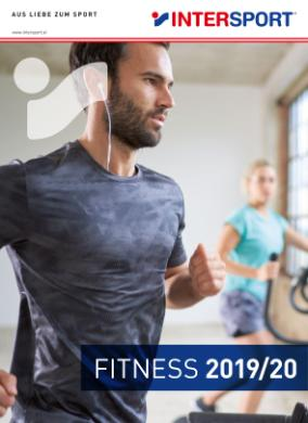Intersport Fitnesskatalog