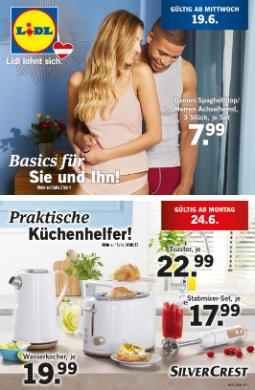 Lidl Non-Food
