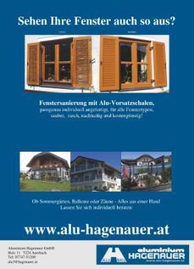 Alu Hagenauer