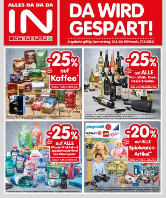 Interspar Niederösterreich